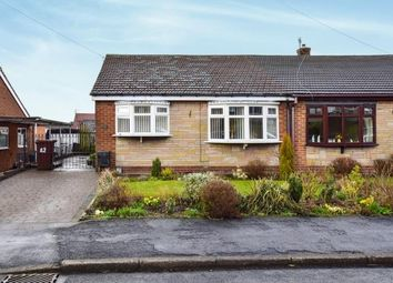 Thumbnail 2 bed bungalow for sale in Arundel Close, Carrbrook, Stalybridge, Cheshire