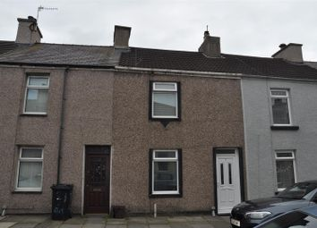 Thumbnail 3 bed property to rent in Cecil Street, Holyhead