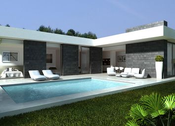 Thumbnail 3 bed villa for sale in Spain, Valencia, Alicante, Denia