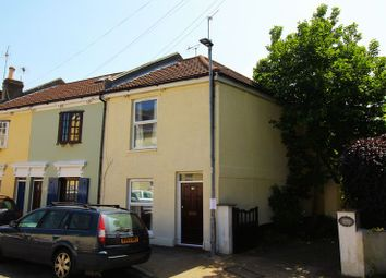 Thumbnail 3 bed property to rent in St. Vincent Road, Southsea