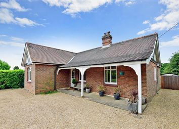 Thumbnail 3 bed detached bungalow for sale in Guildford Road, Loxwood, West Sussex