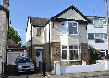 Thumbnail 3 bed detached house to rent in Thames Street, Walton-On-Thames