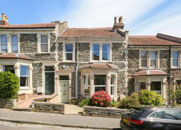 Thumbnail 3 bed property for sale in Ashley Park, St Andrews, Bristol