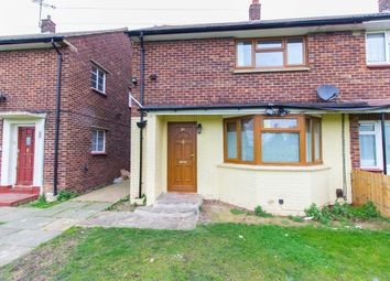 Thumbnail 3 bedroom end terrace house for sale in Chaingate Avenue, Southend-On-Sea