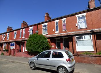 Thumbnail 4 bedroom semi-detached house to rent in Braemar Road, Fallowfield, Manchester