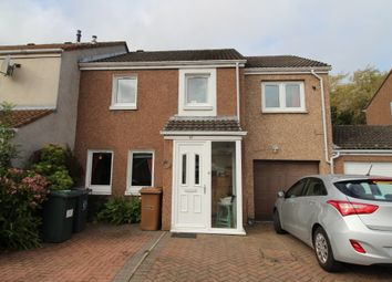 Thumbnail 4 bedroom terraced house for sale in North Bughtlinside, East Craigs, Edinburgh