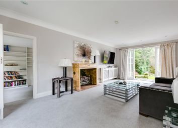 Thumbnail 4 bed detached house to rent in Roehampton Gate, Roehampton, London
