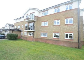 Thumbnail 1 bed property for sale in Peregrine Gardens, Croydon, Surrey