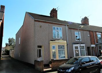 Thumbnail 3 bed property to rent in Pinfold Street, Rugby