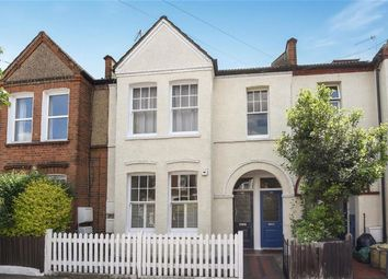 Thumbnail 2 bed flat for sale in Quinton Street, London