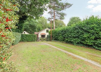 Thumbnail 3 bed detached house for sale in South Hanningfield Road, Wickford