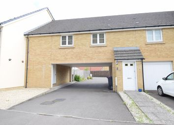 Thumbnail 1 bed flat for sale in Stonebridge Park, Croesyceiliog, Cwmbran
