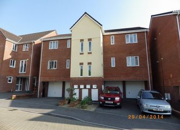Thumbnail 2 bedroom flat to rent in Silverwood Heights, Barnstaple