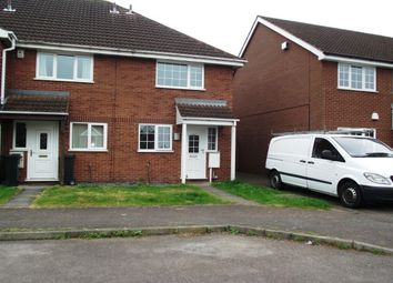 Thumbnail 2 bed property to rent in Kingsley Drive, Netherfield