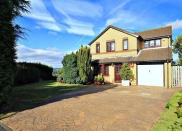 Thumbnail 4 bed property for sale in Turnberry, Ouston, Chester Le Street