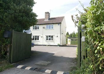 Thumbnail 3 bed semi-detached house for sale in Woodfield Road, Cam