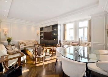 Thumbnail 3 bedroom flat for sale in North Gate, London
