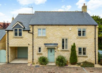 Thumbnail 5 bed property for sale in Nunnery Way, Clifford, Wetherby