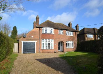 Thumbnail 4 bed detached house for sale in Stanley Hill Avenue, Amersham