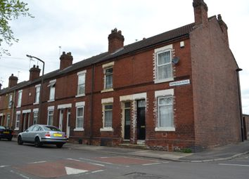 2 bed terraced house to rent in Ramsden Road, Hexthorpe, Doncaster DN4