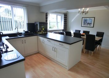 Thumbnail 5 bed semi-detached house for sale in Weig Fach Lane, Fforestfach, Swansea.