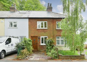 Thumbnail 1 bedroom terraced house to rent in Court Road, Banstead