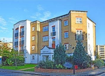 Thumbnail 1 bed flat for sale in Corbidge Court, Glaisher Street, Deptford, London