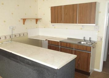 Thumbnail 1 bedroom flat to rent in Victoria Road, Netherfield