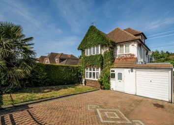 Thumbnail 5 bed detached house for sale in South Oxhey, Watford