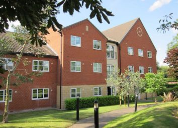 Thumbnail 2 bed flat to rent in Mapperley Heights, Mapperley, Nottingham