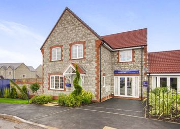 Thumbnail 4 bed semi-detached house for sale in Charfield Village, Charfield, Wotton Under Edge