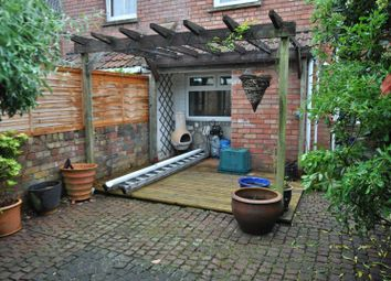 Thumbnail 3 bed terraced house to rent in Marston Road, Knowle, Bristol