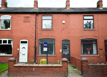 Thumbnail 2 bed terraced house for sale in Manchester Road, Astley, Manchester