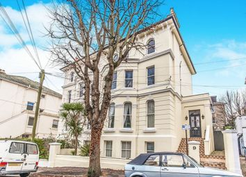 Thumbnail 3 bed flat for sale in Alexandra Villas, Brighton