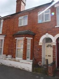 Thumbnail 4 bed property to rent in Nelthorpe Street, Lincoln