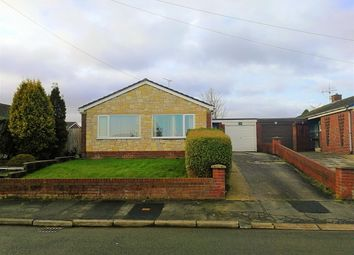 Thumbnail 2 bed detached bungalow for sale in Linden Avenue, Connah's Quay, Deeside