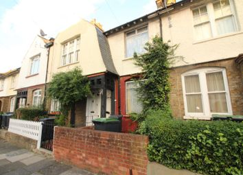 Thumbnail 2 bedroom property for sale in Siward Road, London