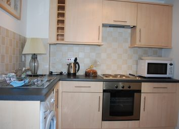 Thumbnail 1 bed flat for sale in Starboard Court, Brighton