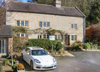 Thumbnail 5 bed detached house for sale in Swiers Farmhouse, Main Street, Carsington, Matlock