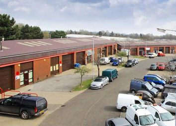 Thumbnail Light industrial to let in 14 Enterprise Court, Park Farm Industrial Estate, Wellingborough