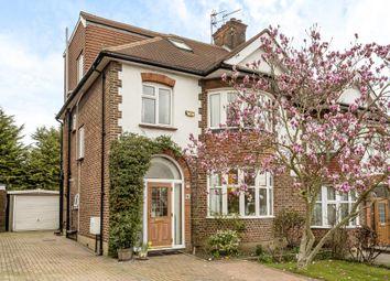 4 bed semi-detached house for sale in Lullington Garth, Woodside Park N12.,