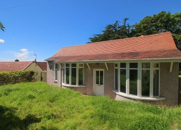 Thumbnail 4 bed detached bungalow for sale in Port E Chee Avenue, Douglas, Isle Of Man