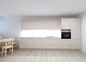 Thumbnail 1 bed flat for sale in Brownlow Terrace, Stamford