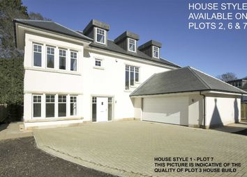 Thumbnail 6 bed detached house for sale in New Park Place, St. Andrews