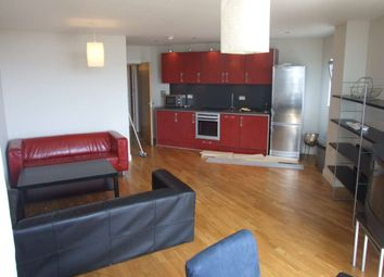 Thumbnail 2 bed flat to rent in Altolusso, Bute Terrace, Cardiff