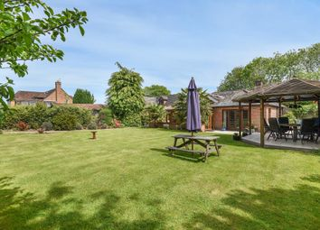 Thumbnail 3 bed detached bungalow for sale in Hyde Heath, Buckinghamshire