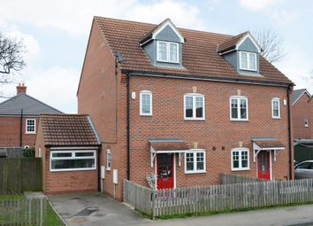 Thumbnail 3 bedroom semi-detached house for sale in Birch Park, Huntington, York