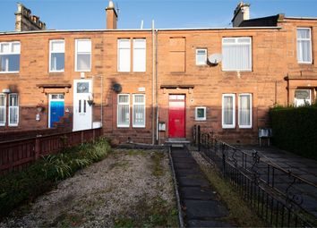 1 bed flat for sale in Beansburn, Kilmarnock, East Ayrshire KA3