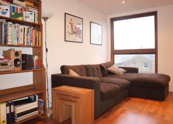 Thumbnail 2 bed flat to rent in Leander Road, London