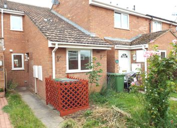 Thumbnail 3 bedroom terraced house to rent in Forest Gate, Evesham